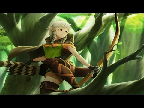 Forest Elf Music - Tree Dwellers