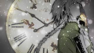 [Pandora Hearts MMV] Lacie/Jack/Alice - Ice Chain [PH 65-68 spoilers]