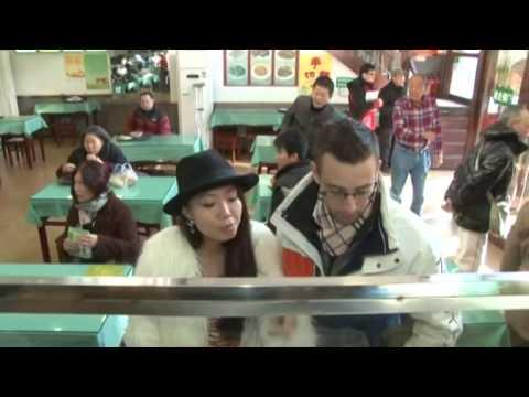 Beijing Traditional Snacks