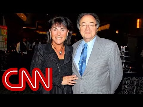 Police say slain billionaire couple were targeted