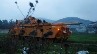 Россия призвала стороны конфликта в Африне проявить взаимную сдержанность