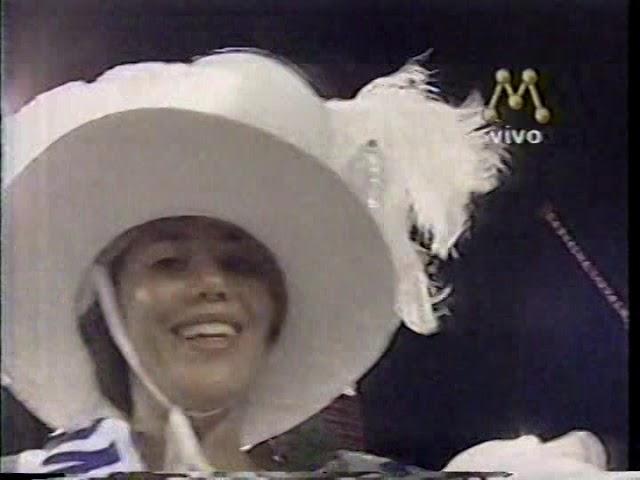 GRES Tradição 1997 Campeãs