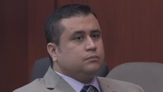 George Zimmerman Trial for Trayvon Martin Death: Jury Selection to Begin