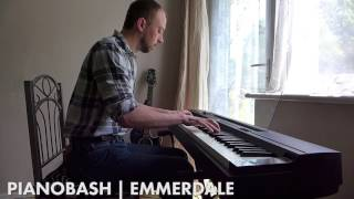 Emmerdale TV Theme | Piano Bash