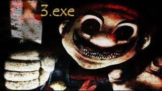 """3.EXE la secuela mas aterradora de mario bros  """"GAMEPLAY + DESCARGA"""" LINK DIRECTO MEDIAFIRE 2017"""