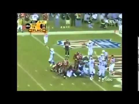 Colts vs Bucs, 2003, Peyton Manning vs Cover 2
