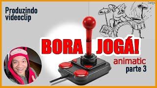 Videoclipe Bora Jogar   LOOSETANOS PARTE 3