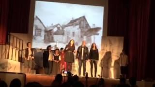 Escolapios Lazarillo de Tormes canción final