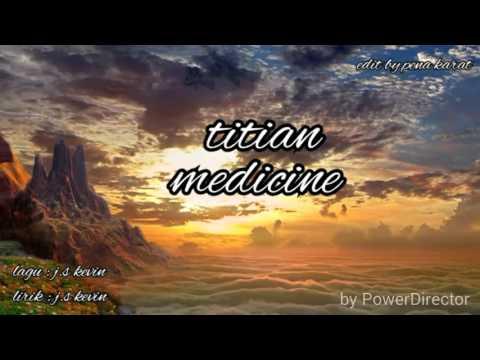 Medicine -  Titian (1988)