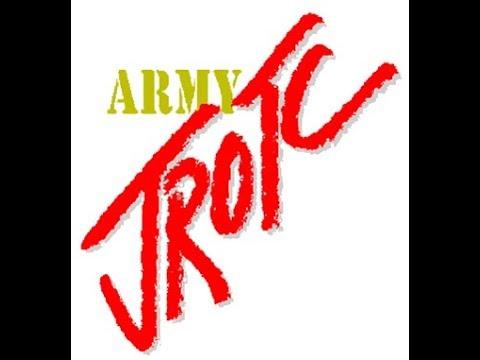 *Updated* JROTC Uniform and What I Do