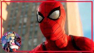 10 Супергероев, которых ИЗБИЛ, ПОБИЛ  Человек - Паук. Spider-man. Marvel Comics.