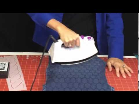 Best Quilt Marking Tool For Quilting Stencils Youtube