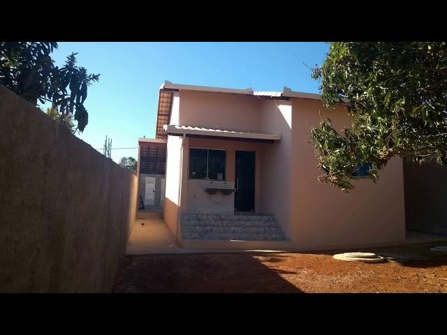 Casa em Igarapé, de 3 quartos com suíte em um lote