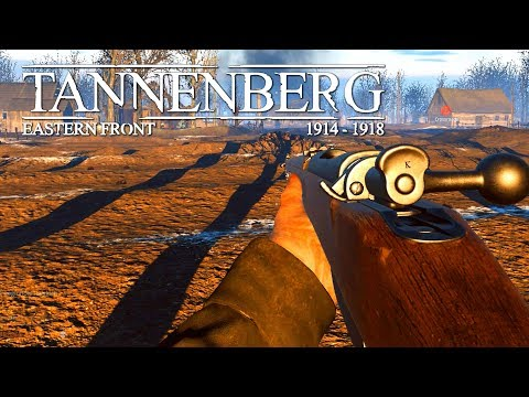 TANNENBERG - Sniper