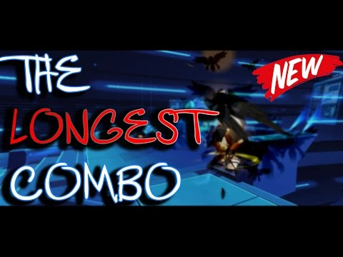 ►【KLS】The Longest Combo !!! [NEW]