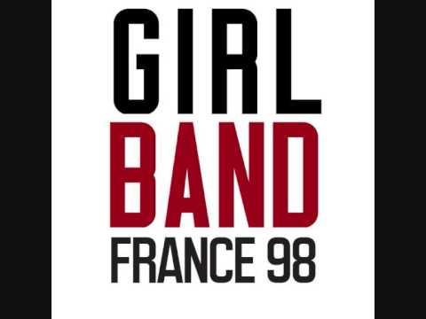 Girl Band - Busy At Maths