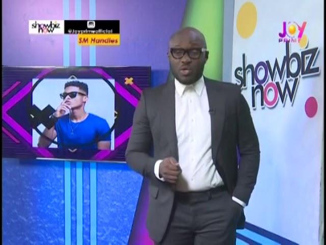 Showbiz Now on Joy Prime A (17-8-18)