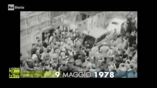 1/ (terrorismo italiano) 9 maggio 1978: telefonata delle Brigate Rosse - assassinio di Aldo Moro