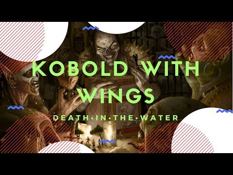 Cunning Crawlers (D&D 5e) ep 6 Kobold with wings