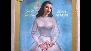 """My Heart Tells Me (Should I Believe My Heart?)""   Joni James"