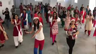 Aankh Marey || simba || Fitness Choreography || bollywood Dance || fitness with urvi