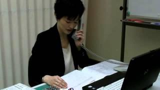 住民税の手続チュートリアル動画~従業員が退職したときの手続き~