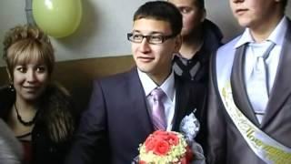 Наша свадьба 11.11.11 Ясный.mpg