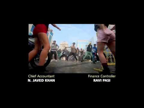 Heropanti   This Is The Pappi Song   Full HD