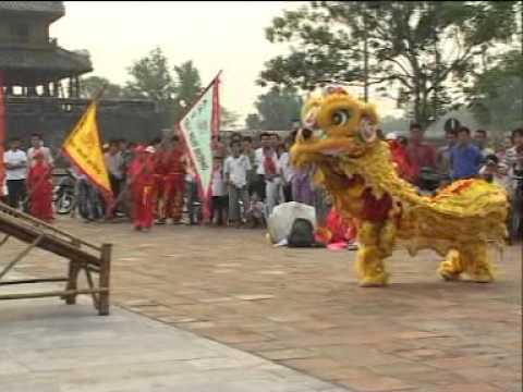 Đài phát thanh truyền hình tỉnh TT.Huế (TRT) - Kim lân lý kiều (2007)