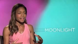 MOONLIGHT Interview: Naomie Harris