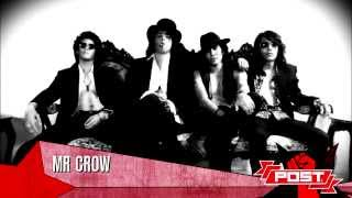 Mr. Crow - Nación POST reportajes