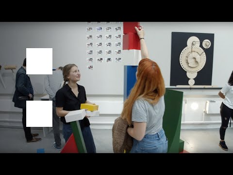 Degree Shows 2019 | London College Of Communication
