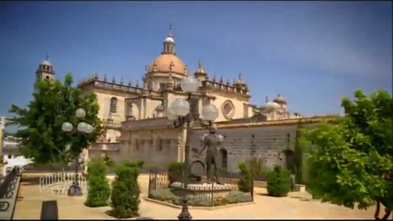 Jerez de la frontera tours youtube for Azulejos jerez de la frontera