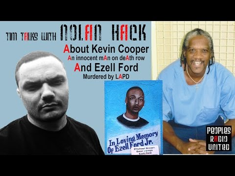 MNOO#2 Kevin Cooper and Ezell Ford with guest Nolan Hack