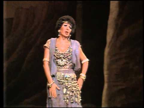 Maria Chiara - Ritorna Vincitor, Live Teatro Alla Scala (HQ)