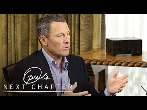 Exclusive: Lance Armstrong Defends His Best-Selling Book | Oprah's Next Chapter | OWN