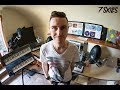 Download 7 Skies Studio Tour MP3 song and Music Video