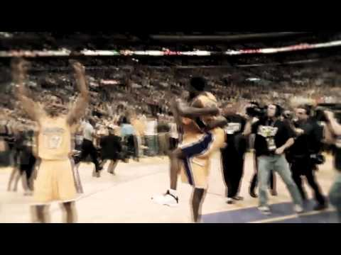 NBA Finals Preview - Where Legends Happens thumbnail