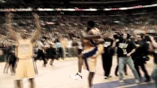 NBA Finals Preview - Where Legends Happens