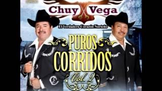 El Corrido De Pancho Villa - Chuy Vega