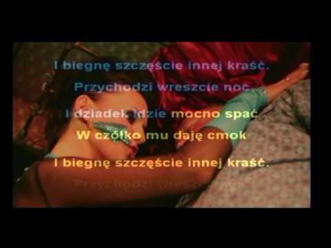 Etna - Dziadek (Karaoke Version)