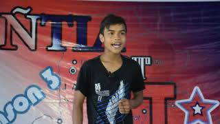 JAINTIA GOT TALENT SEASON 3 SOME OF THE FUNNY AUDITION IN AMLAREM
