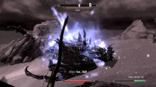 Skyrim - Main Quests Playthrough - Alduin's Bane