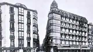 La ciudad de los ojos grises (Algaida Literaria - Algaida Narrativa) (Spanish Edition)