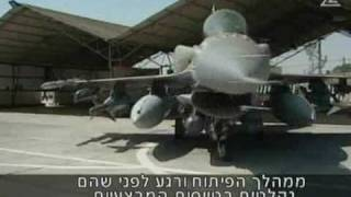 Israeli air force MIG 29 exposed (601 squadron)