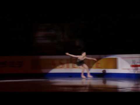 2008 Grand Prix Final Gala Exhibition 'Linda Eder - GOLD' Yu-Na Kim
