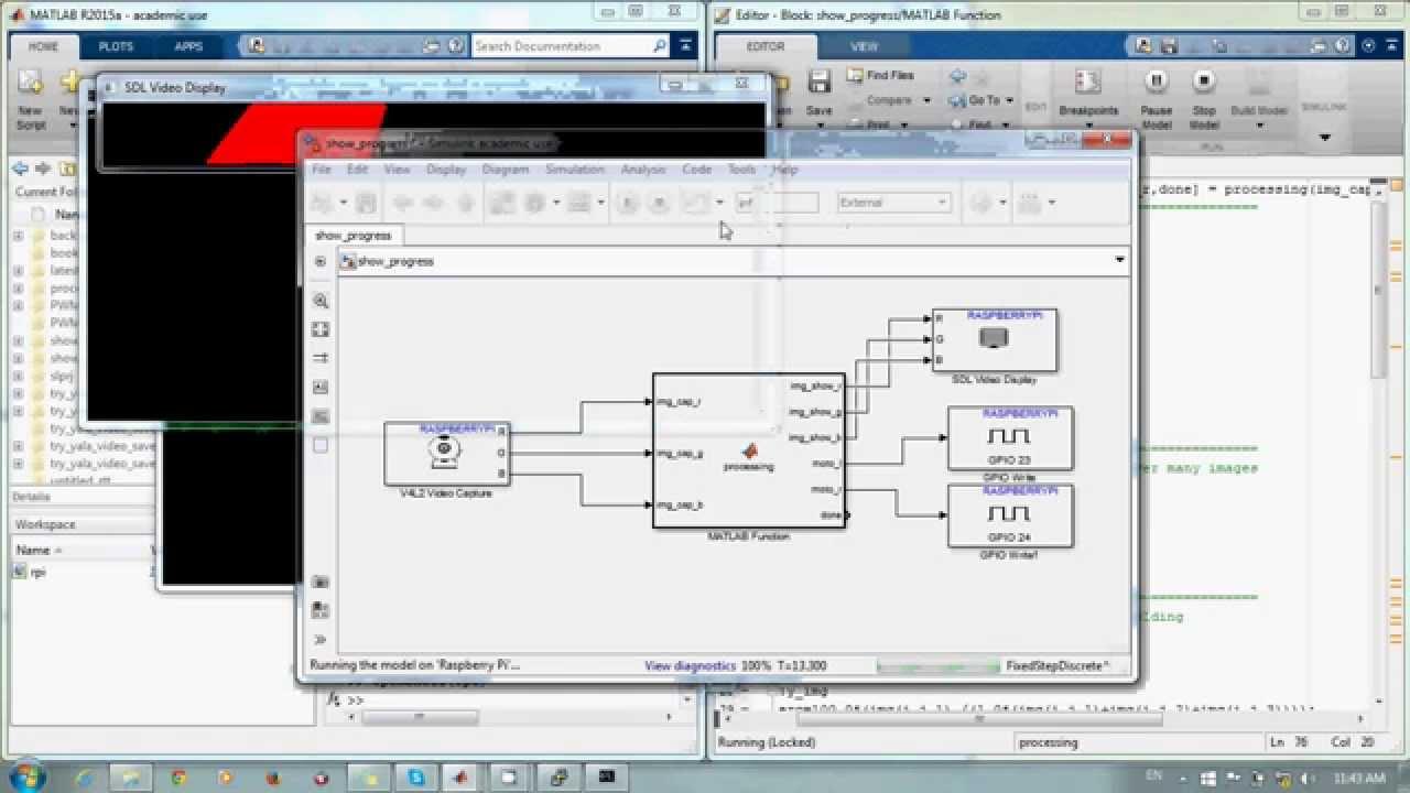 Arduino Matlab_Simulink_ Controlador PID - scribdcom