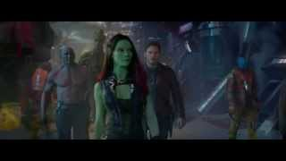 Marvel's Guardians of the Galaxy - New Trailer Teaser 3