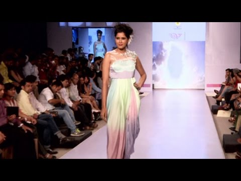 Not to be missed: India Beach Fashion Week, day 1