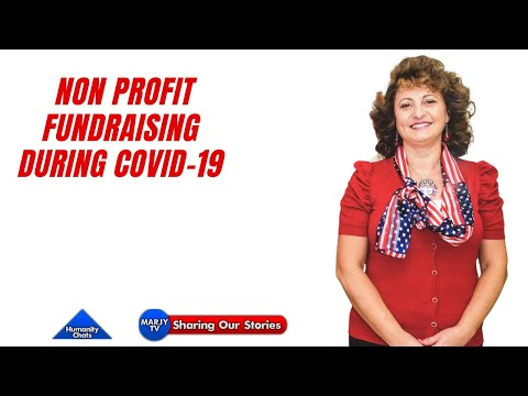 How to Fundraise for Nonprofits During COVID-19
